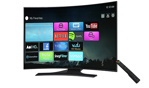 Smart TV installation, Networking, Wall Mounting and Multi-Room